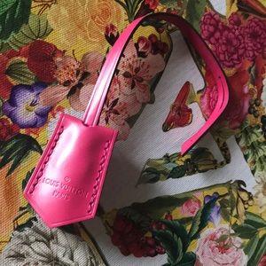 Authentic Louis Vuitton  key Bell